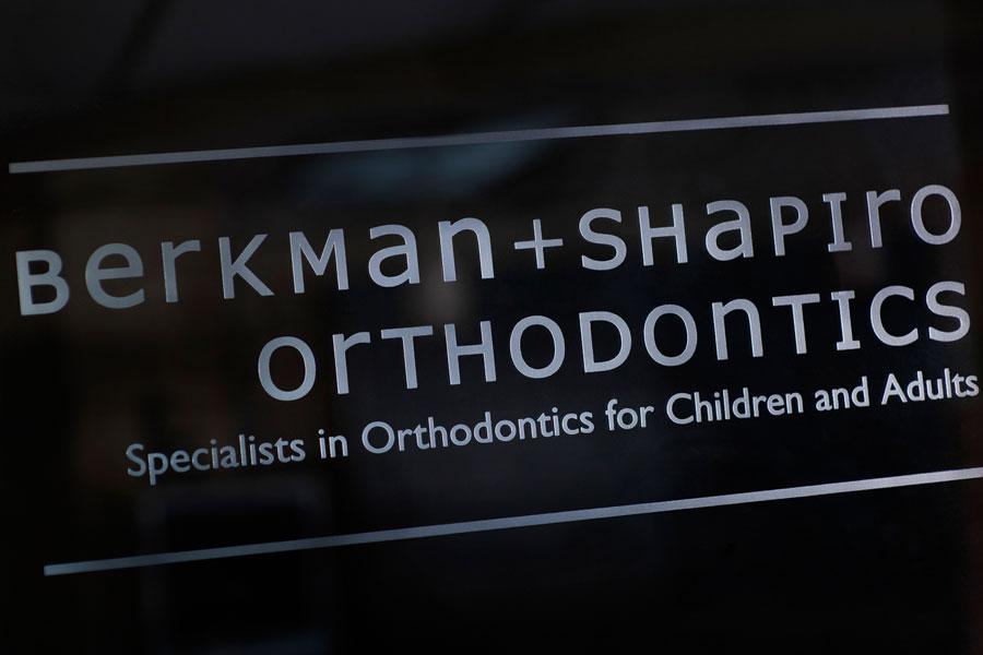 Berkman + Shapiro Orthodontics