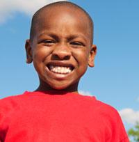 Child with Crooked Teeth Berkman & Shapiro Orthodontics, Commerce Township, MI 48382
