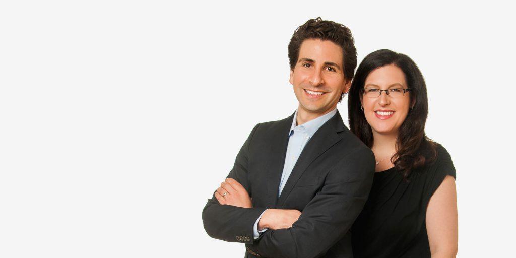 Meet Dr Mark Berkman and Dr Lainie Shapiro, Berkman & Shapiro Orthodontics, Commerce Township, MI 48382