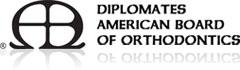 American Board of Orthodontics Logo Berkman & Shapiro Orthodontics, Commerce Township, MI 48382