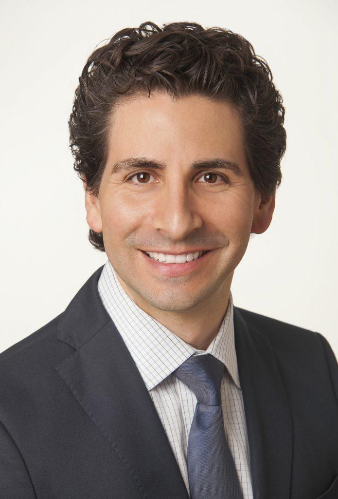 Dr. Mark Berkman at Berkman & Shapiro Orthodontics, Commerce Township, MI 48382