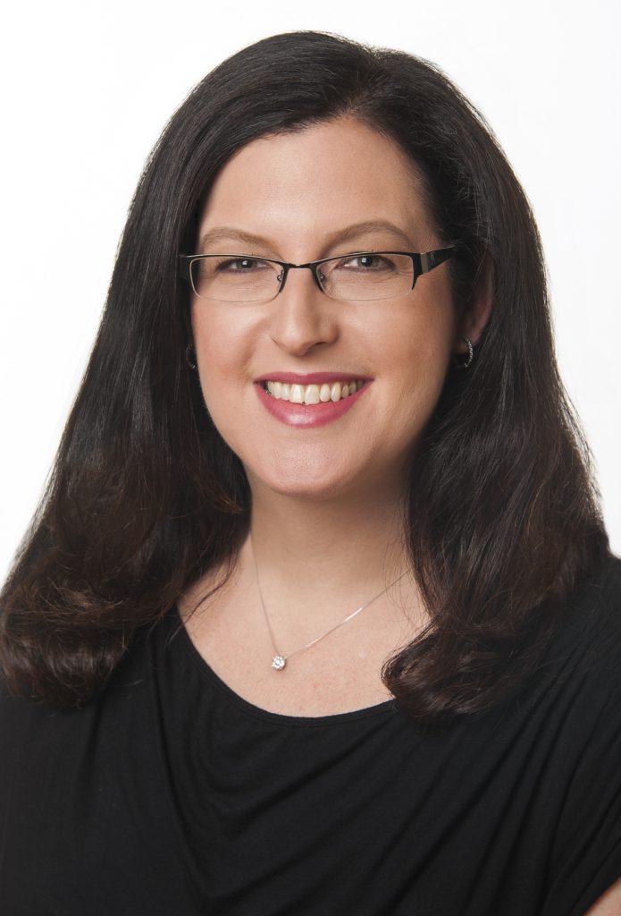 Dr. Lainie Shapiro at Berkman & Shapiro Orthodontics, Commerce Township, MI 48382