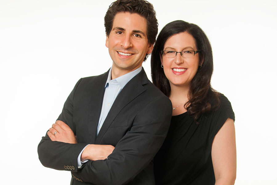 Dr. Berkman and Dr. Shapiro