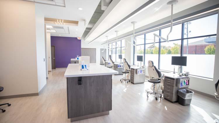 Oustanding Orthodontics Berkman Shapiro Braces Invisalign Office Images 7 Of 11